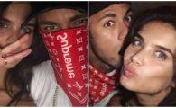 Neymar a dat lovitura! Noua lui iubita este model Victoria's Secret si a aparut intr-un videoclip al lui Justin Bieber! Vezi cum arata