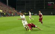 Verdict: Hategan a gresit toate fazele! Analiza lui Cristi Balaj dupa derby-ul CFR - Steaua! Cele 4 momente controversate