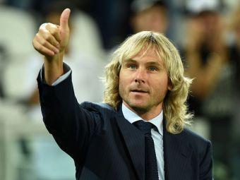 Pavel Nedved a semnat, la 45 de ani, cu echipa care l-a format. Unde ar putea juca din nou