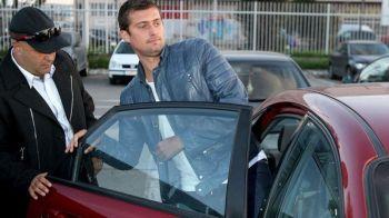 """Actorul Mihai Bendeac, la un pas de bataie cu Tamas, intr-un club din Bucuresti: """"Eram beti amandoi, au intervenit bodyguarzii"""""""