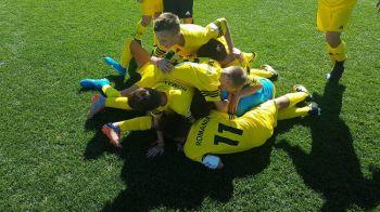 TOP 3 cele mai frumoase goluri marcate de Romania la Mondialul Pustilor. Juniorii Luceafarului au obtinut cea mai buna performanta in istoria participarilor noastre