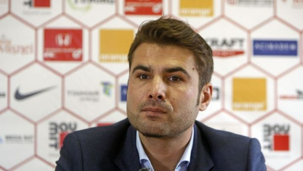 """Mutu i-a dat un ULTIMATUM unui jucator dupa infrangerea cu Steaua: """"Nu mai merge asa, nu e ok cum joaca"""""""