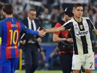 Nu e Messi si nici Dybala! Atacantul care calca tot in picioare! Numarul 1 in cursa pentru Gheata de Aur