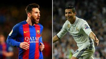 "Arnold Schwarzenegger a dat verdictul in razboiul dintre Messi si Ronaldo: ""Messi este Terminatorul din Fotbal"""