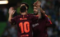 VIDEO: Toate rezumatele Champions League! Sporting 0-1 Barcelona, PSG 3-0 Bayern, Basel 5-0 Benfica! Chelsea a invins-o pe Atletico Madrid in prelungiri, 2-1