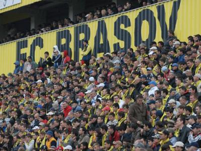 OFICIAL   FC Brasov e istorie: clubul a intrat astazi in procedura de faliment, dupa mai bine de 80 de ani de existenta