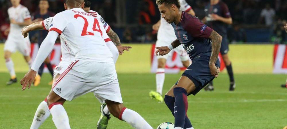 Meciul in care matematica a fost calcata in picioare! Nemtii sunt socati dupa PSG 3-0 Bayern! Ce au descoperit la final