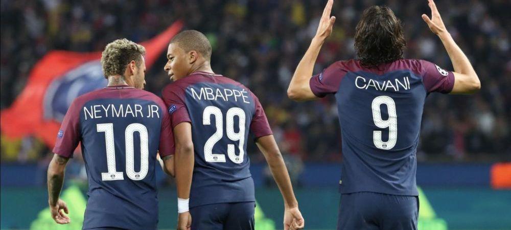"""""""Abia am inceput!"""" Mbappe este gata sa cucereasca Liga Campionilor cu PSG! Ce a spus dupa ce a distrus-o pe Bayern"""