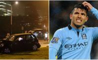 """""""Am dureri foarte mari!"""" Reactia Aguero dupa accidentul teribil de noaptea trecuta! Ce a spus Guardiola"""