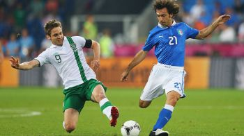Caz socant: ce a patit un international irlandez din cauza lovirii repetate a mingii cu capul. Medicii i-au interzis sa mai joace