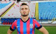 Fostul stelist Ionut Neagu a revenit in Liga I. Cu cine a semnat