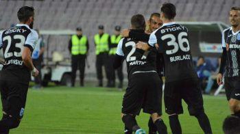 Craiova a urcat pe 2 dupa victoria cu Timisoara! Mangia a adus MAGIA in Oltenia! Cum se lupta la titlu