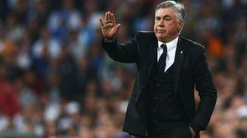 Oferta surpriza pentru Ancelotti! Prima echipa care l-a ofertat dupa despartirea de Bayern