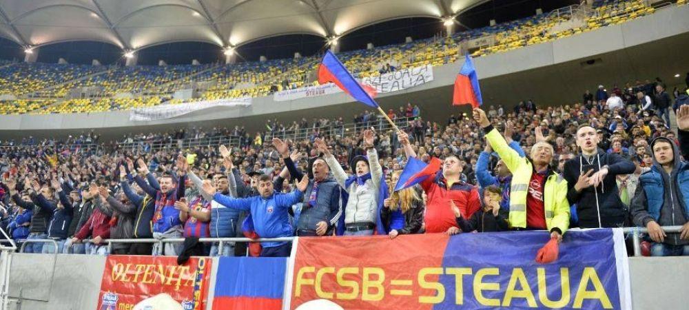 Sepsi a vandut toate biletele pentru meciul cu Steaua de acum doua zile! Ce pregateste galeria Stelei