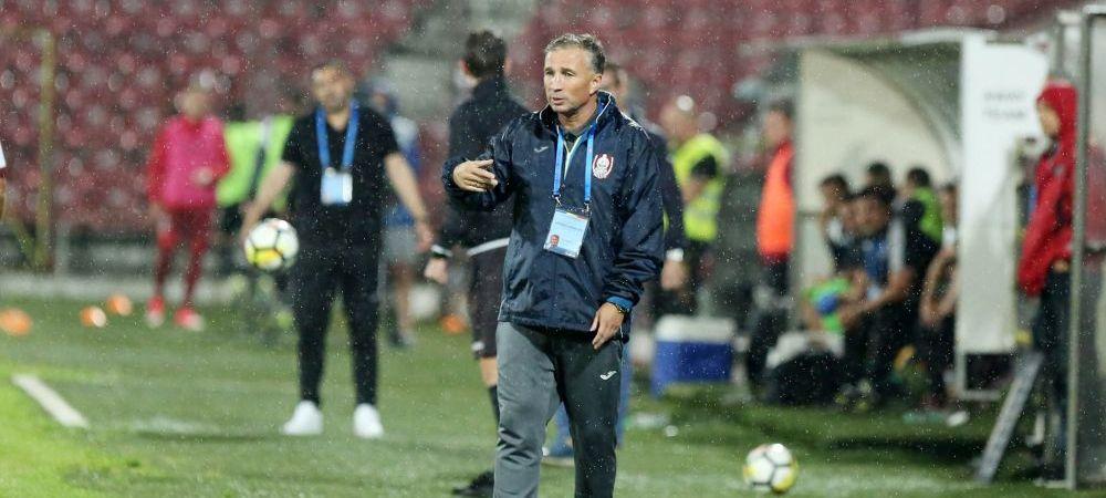"""Noi n-avem asa lot ca alte echipe, o sa ne fie mult mai greu!"" Petrescu se ia IAR de Steaua dupa victoria cu Juventus"