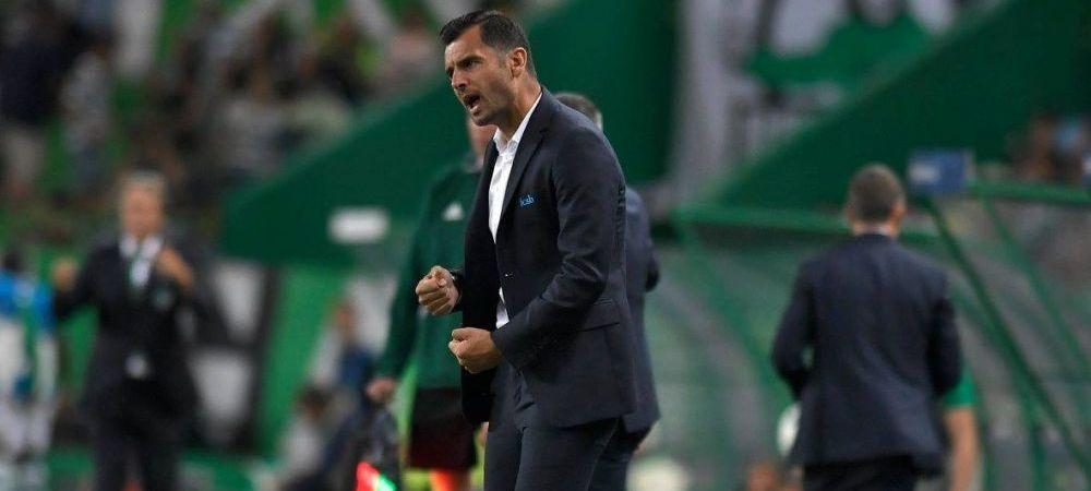 "Steaua, ca BARCELONA! Dica: ""Am vazut ca si Barca face la fel ca noi, probabil gresesc si ei!"" Prima reactie a lui Dica dupa 4-0 cu Sepsi"