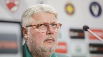 Presedintele unui club din Liga I candideaza la sefia LPF! Cum vrea sa il dea jos pe Gino Iorgulescu