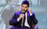 """Asa iti dai seama ca esti bogat"" Ce a facut Messi la o emisiune TV! S-a transformat instant in gluma :))"