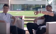 """""""In 10 ani poate ma apuc de box!"""" Interviu inedit: Cristiano Ronaldo, despre cariera si primele sale ghete: """"Ma uitam la ele ca la diamante"""""""