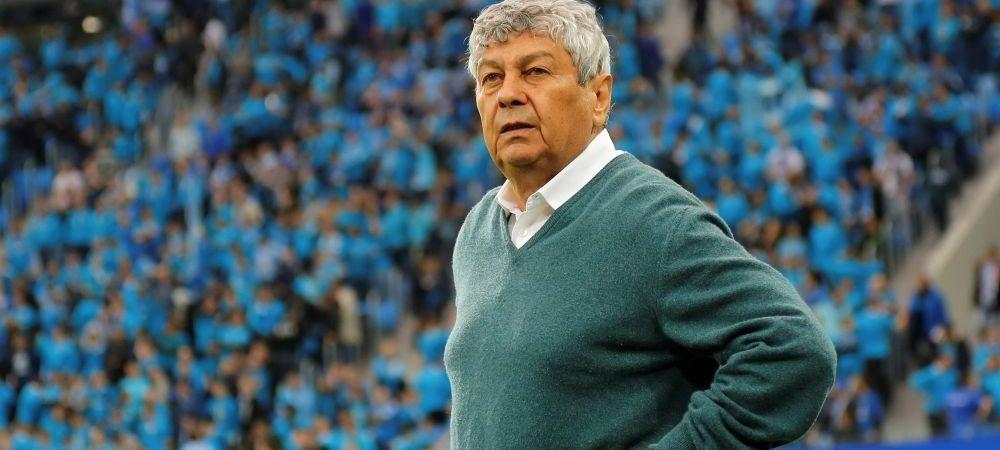 Lucescu, SUSPENDAT de FIFA! Lovitura importanta inaintea partidelor decisive de calificare la CM