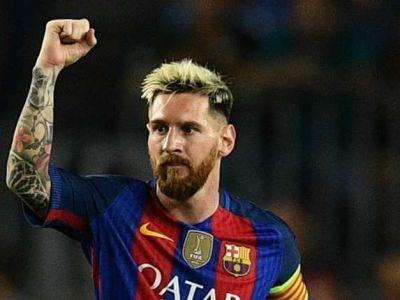 Messi, pe locul 7 in La Liga! Fabulos: argentinianul a marcat mai mult decat 13 echipe din campionatul spaniol. Clasamentul