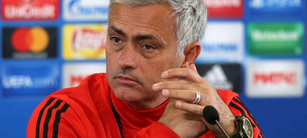 """""""Special One e o prostie, eu asa ma simt de fapt!"""" Mourinho a vorbit pentru prima data despre porecla lui si a spus cum ii place sa i se zica"""