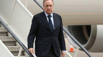 Florentino Perez e gata sa faca cel mai mare transfer din istoria Realului! Nebunie curata: care este GALACTICUL pe care da 200 de milioane de euro