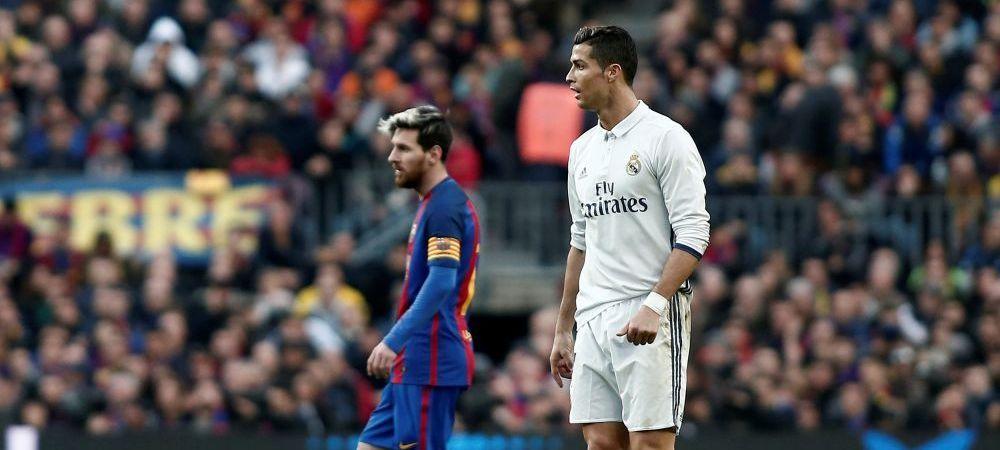"""""""Putem sa-i cumparam pe Messi si Ronaldo! Toata lumea stie asta!"""" Anuntul facut de un jucator de la Man City"""
