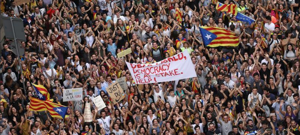 Barcelona vrea sa faca PACE in Spania! Anunt de ultima ora al clubului