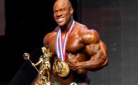 Ce a patit cel mai musculos om de pe planeta in ultimii 7 ani! Anuntul facut in aceasta dimineata