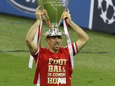 """""""Asta e senzatia anului in fotbal!"""" Bayern si-a ales noul antrenor: revenire neasteptata a omului care a castigat tot ce se putea castiga"""
