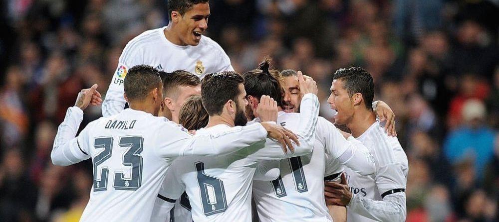 Transfer SOC pentru Real Madrid! Atacantul pe care NIMENI nu se astepta sa-l vada pe lista GALACTICA a lui Zidane