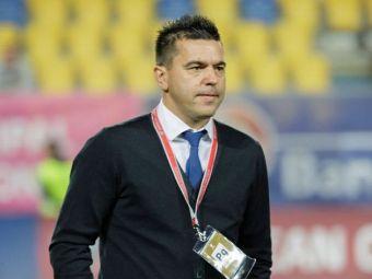 Contra si-a PIERDUT VOCEA dupa meciul Romaniei! A venit ragusit grav la interviu! Prima reactie dupa 3-1 cu Kazahstan