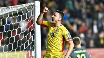 """Avertismentul lui Piturca pentru meciul cu Danemarca: """"Lui Budescu nu ii va mai fi usor sa dribleze"""""""