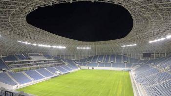 BIJUTERIA de 50 de milioane de la Craiova e gata! Cum arata stadionul-minune al Olteniei