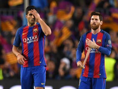 Ce planuri are de fapt Barcelona, in cazul independentei Cataluniei! In ce campionat va juca