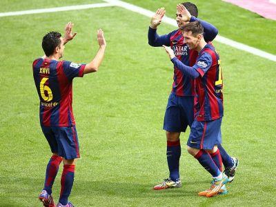 10 curiozitati care au marcat fotbalul: Xavi a jucat la Barca pentru ca mama lui a amenintat ca divorteaza / Primul meci de baschet din istorie s-a jucat cu o minge de fotbal!