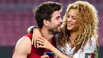 Shakira a vorbit! Reactia cantaretei dupa ce spaniolii au anuntat despartirea de Gerard Pique