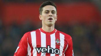ULTIMA ORA | Gardos pleaca de la Southampton si lasa o paguba de 6.5 milioane euro! Echipa din Liga I care vrea sa dea lovitura