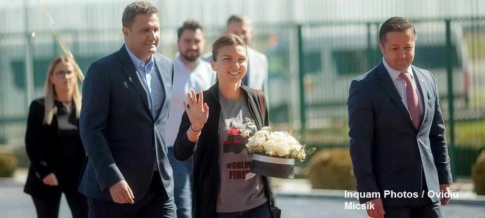 Ce urmeaza pentru Simona Halep: un singur turneu care decide daca va incheia anul PRIMA in lume!