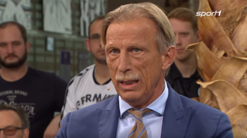 A reaparut Daum! Germanul a vorbit intr-un interviu televizat, pentru prima data dupa demiterea de la nationala Romaniei