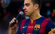 SURPRIZA | Xavi renunta la cariera de jucator si devine selectioner: ar putea debuta DIRECT la Cupa Mondiala
