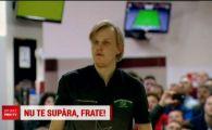 """Suedezul """"Zlatan"""" a castigat europeanul de bowling de la Bucuresti"""