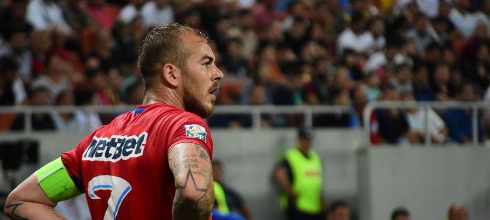 AliBACK! Veste mare pentru Dica inainte de meciul care o poate duce pe Steaua la un pas de primavara europeana! Ce se intampla cu Alibec