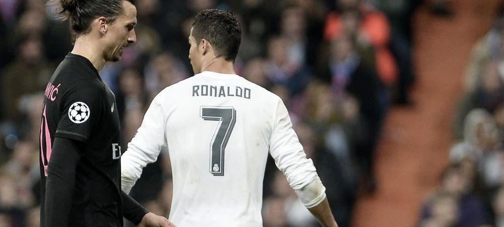 ZIDUL Cristiano Ronaldo! Dezvaluirea incredibila facuta de spanioli! Ce jucatori de clasa a BLOCAT Ronaldo din drumul spre Real