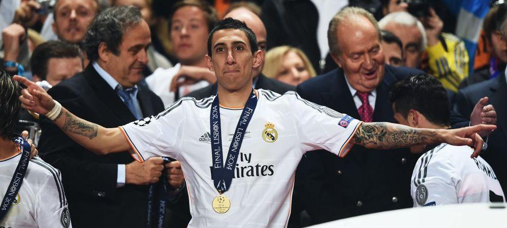 Primul de pe LISTA CELOR 8! PSG isi vinde un superstar pentru a putea juca in Liga Campionilor