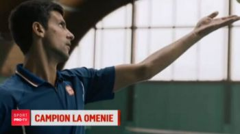 """""""Banii nu sunt o problema pentru mine!"""" Gest incredibil al omului care a castigat peste 100 de milioane de dolari: Djokovic e EROU in Serbia"""