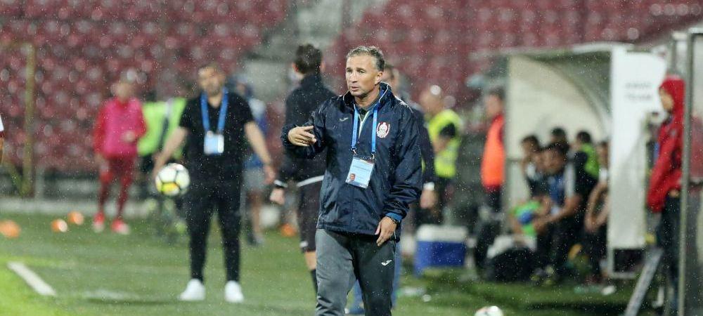 """Dezvaluiri INCREDIBILE: """"Petrescu are probleme medicale mari!"""" Adevarul necunoscut despre antrenorul CFR-ului"""