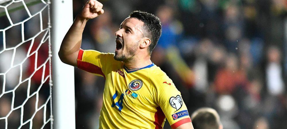 UEFA a anuntat URNELE pentru Liga Natiunilor! Romania poate juca impotriva Serbiei! AICI cea mai grea si cea usoara grupa pentru Romania