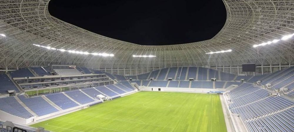 PLANUL INCREDIBIL al Craiovei ca sa NU o lase pe Steaua in ISTORIA clubului! Cum vor sa inaugureze stadionul